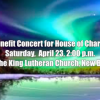 Benefit Concert with Northern Lights Chorale