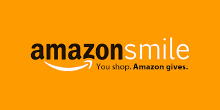 amazon smile logo shows one of the other giving opportunities at House of Charity