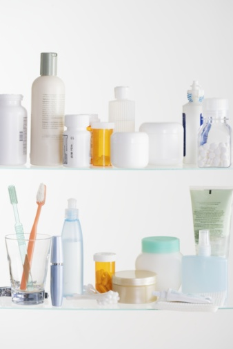 There are opportunities to donate useful toiletries for clients at House of Charity