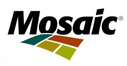 The Logo for Mosaic Company