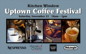 Uptonw Coffee Festival 2015