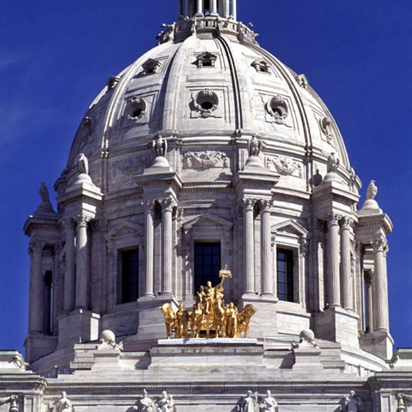 Take part in homelessness advocacy at the MN State Capital building