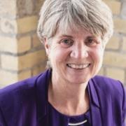 Cheryl Jensen (she/her/hers)